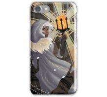 Elven Hermit iPhone Case/Skin
