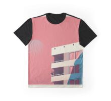 Blok Graphic T-Shirt