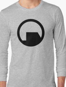 Black Mesa Long Sleeve T-Shirt