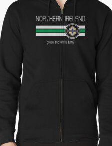 Euro 2016 Football - Northern Ireland (Home Green) T-Shirt