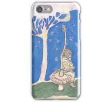 Playground 1 iPhone Case/Skin