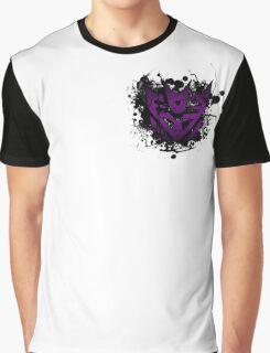 Decepticon Logo Graphic T-Shirt
