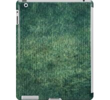 Guy Background iPad Case/Skin