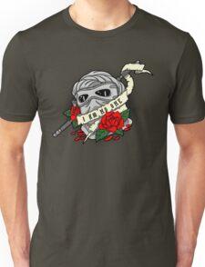 I am no one  Unisex T-Shirt