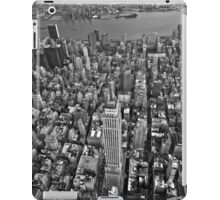 Los Angeles Background iPad Case/Skin