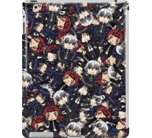 Mini K project iPad Case/Skin