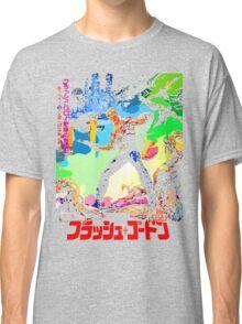 Saviour of the Universe Classic T-Shirt
