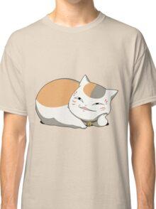Natsume Yuujinchou: Nyanko Sensei Classic T-Shirt