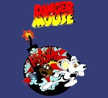 Danger Mouse Secret Unisex T-Shirt