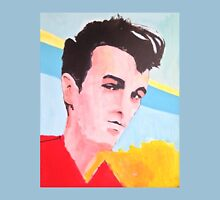 Steven Patrick Morrissey - The Smiths - Original Painting Unisex T-Shirt