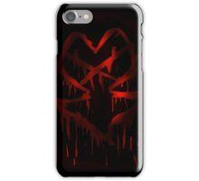 Heartless Insignia iPhone Case/Skin