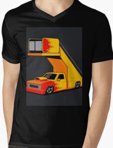 TRUCK CARTOON VECTOR ILUSTRATION T-Shirt