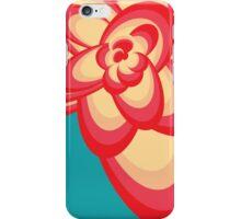 Whirl iPhone Case/Skin