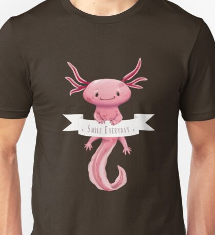 Smile Everyday Unisex T-Shirt
