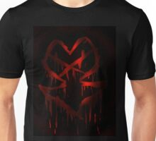 Heartless Insignia Unisex T-Shirt