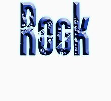 Rock, Rock & Roll Music, Rock it! Rock band, Rockers Unisex T-Shirt