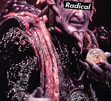 LBSB RADICAL IVAN OOZE by LBSBClothing