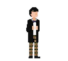 2nd Doctor  by Z0ID