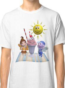 Summer Surprise Classic T-Shirt