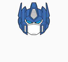 Transformer Optimus Prime Decepticon Unisex T-Shirt