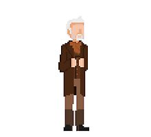 The War Doctor by Z0ID