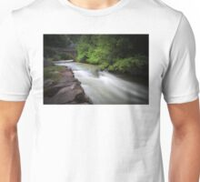 Full flow. Unisex T-Shirt