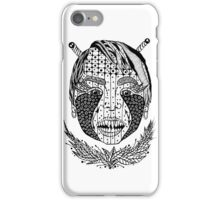 The Offense iPhone Case/Skin