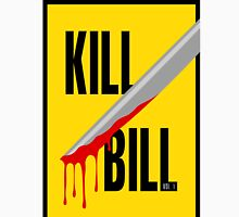 Kill Bill film poster Classic T-Shirt