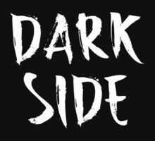 Dark Side (Version 2) Kids Tee