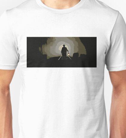The Assassination of Jesse James  Unisex T-Shirt