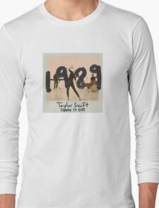 Taylor swift - shake it off Long Sleeve T-Shirt