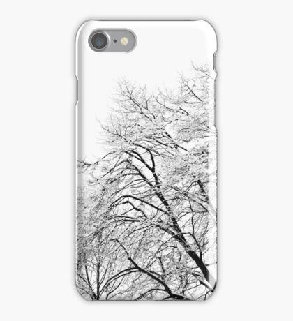 Snowscape iPhone Case/Skin