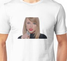 Taylor swift - 1989 - pict 11 Unisex T-Shirt