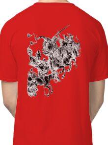Revenge, Durer, Four Horsemen, of the Apocalypse, Pay back, Prophesy, Biblical, Bible, P Classic T-Shirt