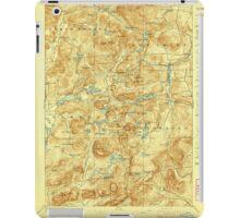 New York NY Paradox Lake 148184 1897 62500 iPad Case/Skin