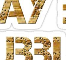 Builders, D.I.Y, DIY, Extension, Extend, Rubble, House builders, Handyman, Demolition, on BROWN Sticker