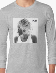 Taylor swift - 1989 -Surprised Long Sleeve T-Shirt