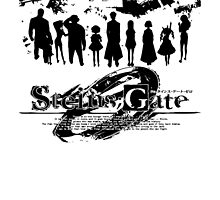 Steins;Gate - Unlimited Worldlines by Mike Bronson