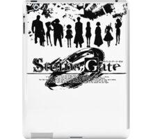 Steins;Gate - Unlimited Worldlines iPad Case/Skin