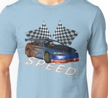 The need for Speed Unisex T-Shirt