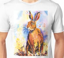 Harold Hare Unisex T-Shirt
