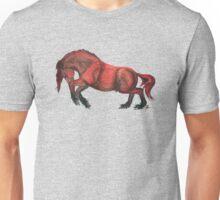 Earth Horse Unisex T-Shirt