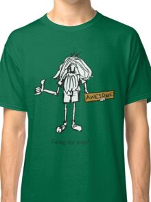 Going my way? Classic T-Shirt