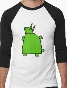 The green rabbit T-Shirt