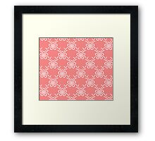 Pattern #38  Framed Print
