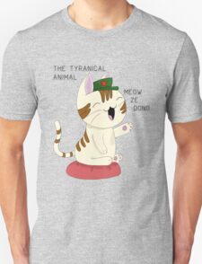 Meow Ze Dong 2  Unisex T-Shirt