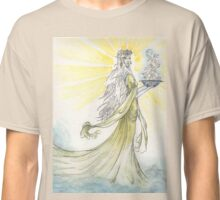 The Elven Maiden Classic T-Shirt
