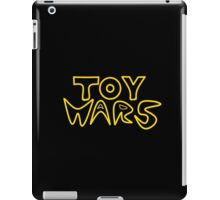 TOY WARS  iPad Case/Skin