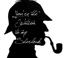 Sherlock by TeapotMysteries