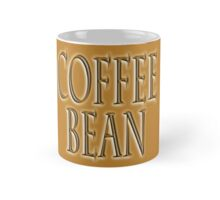 COFFEE, Coffee Bean, Caffeine, Wake up & smell the coffee! Mug